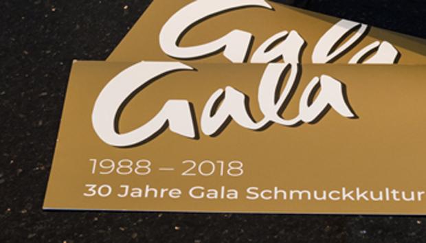 30 Jahre Galerie Gala